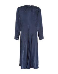 Платье длиной 3/4 Jil Sander
