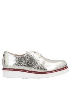 Обувь на шнурках Patrizia Pepe