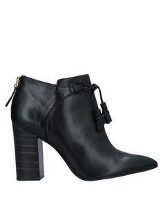 Полусапоги и высокие ботинки Vicenza)
