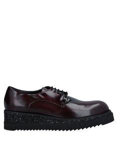Обувь на шнурках Vivian