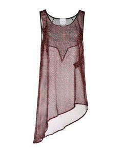 Топ без рукавов Costume Nemutso