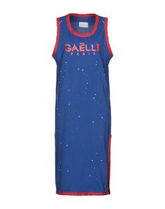 Платье длиной 3/4 Gaëlle Paris