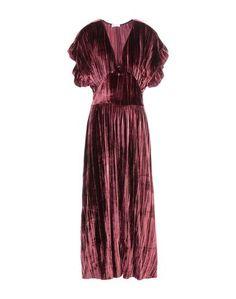 Длинное платье Masscob