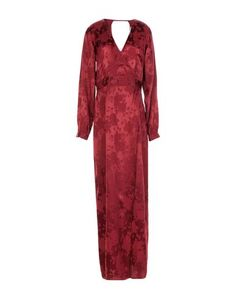 Длинное платье Gestuz