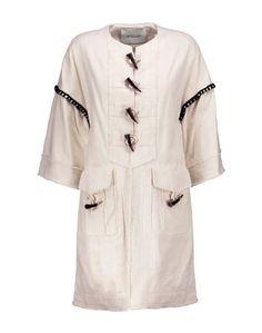 Легкое пальто Derek Lam 10 Crosby