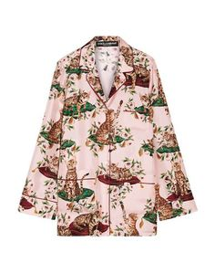 Пижама Dolce & Gabbana