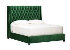 """Кровать со стяжкой """"Emerald"""" Icon Designe"""