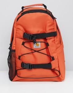 Оранжевый рюкзак Carhartt WIP Kickflip - Оранжевый