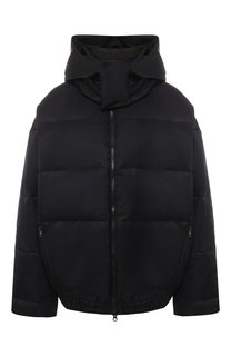 Пуховая куртка с капюшоном Y-3
