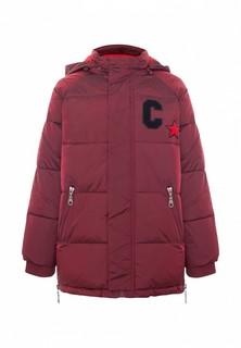 Куртка утепленная Смена