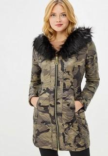Куртка утепленная Met