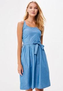 Платье джинсовое Colins
