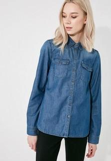 Рубашка джинсовая Armani Exchange