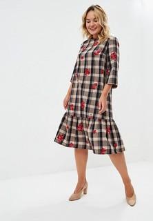 Платье Tutto Bene Plus