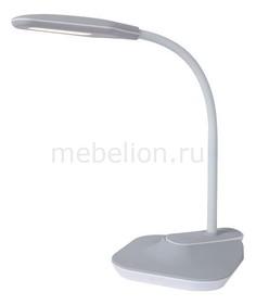 Настольная лампа офисная Aiden led 18672/05/36 Lucide
