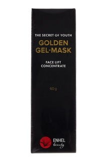 Концентрат молодости для лица, шеи и декольте, 60 g Enhel Beauty