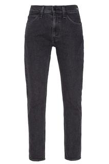 Черные джинсы L8 Skinny Levis®