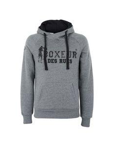 Толстовка Boxeur Des Rues