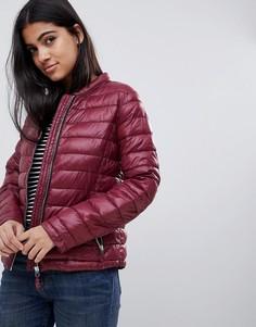 Легкая утепленная куртка Pimkie - Красный