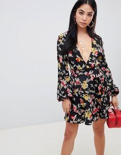 7831b3df53d Купить женские платья с длинным рукавом облегающие в интернет ...