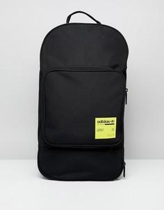 Черный рюкзак adidas Originals DM1693 - Черный