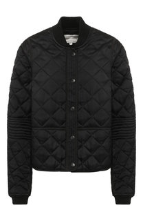 Стеганая куртка из вискозы Proenza Schouler