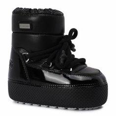 Ботинки JOG DOG 01405R черный