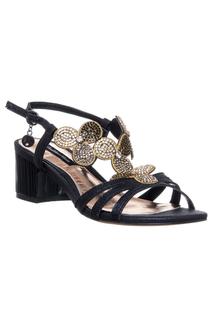 high heels sandals GianMarco Venturi