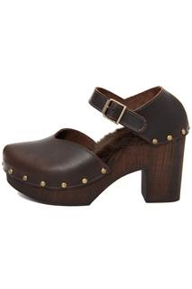high heels sandals MARRADINI
