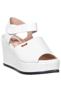 platform sandals Gai Mattiolo
