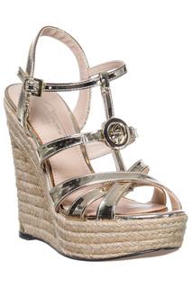 platform sandals Gattinoni