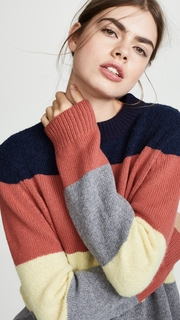 Chinti and Parker Sombrero Sweater