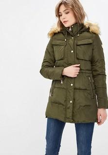 Куртка утепленная Jayloucy