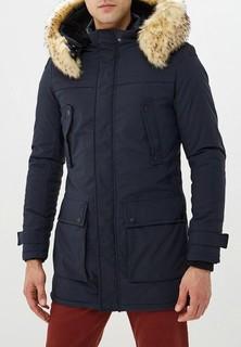 Куртка утепленная MTX