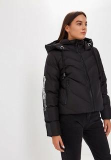 Куртка утепленная Regular