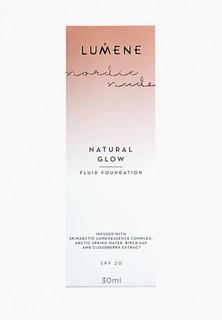 Тональный крем Lumene