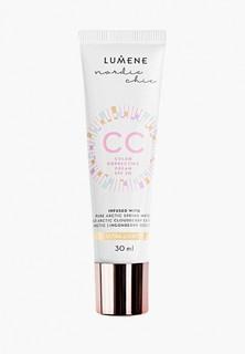 CC-Крем Lumene