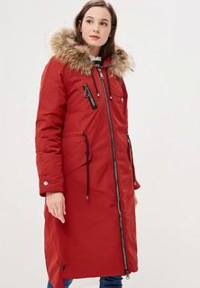 Куртка утепленная Snowimage