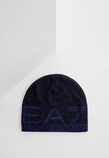 Шапка EA7