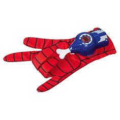 Игровой набор Spider-Man Перчатка Человека-Паука, со звуком Hasbro