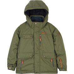 Куртка EXTON HERITAGE Kamik для мальчика
