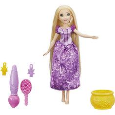 """Кукла Disney Princess """"Магия волос"""" Рапунцель, 26 см Hasbro"""