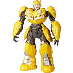 """Трансформеры Transformers """"Роботы под прикрытием"""" Диджей Бамблби Hasbro"""