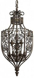Подвесной светильник Магдалина 4 389011609 Chiaro