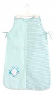 Спальный мешок для новорожденных (75 см) Жирафик ФЕЯ