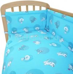 Комплект с одеялом детский Наши друзья ФЕЯ