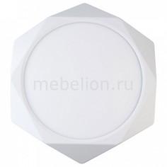 Накладной светильник Стаут 4 702011301 De Markt