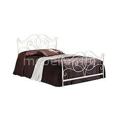 Кровать двуспальная Katia 1.8 крем Dupen