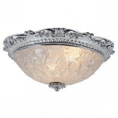 Накладной светильник Torta Lux A7136PL-2WH Arte Lamp