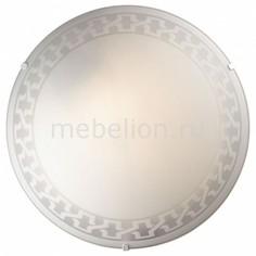 Накладной светильник Vassa 1203/L Sonex